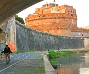 Castel St Angelo