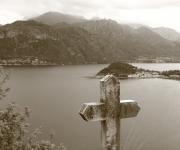 Lake Como HIke