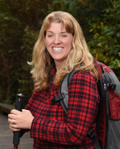 About Angie Sipe, adventure travel