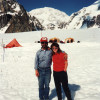 Hot to Globe Trot, Adventure, Travel, Alaska