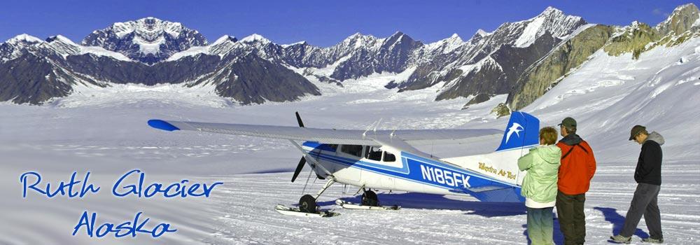 adventure travel, alaska